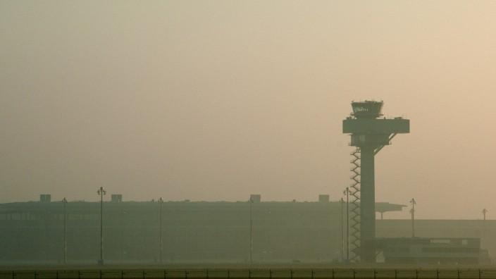 EU-Kommission genehmigt Beihilfen fuer Flughafen