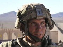 US soldier to face death penalty in Afghan massacre case