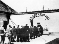 Konzentrationslager Theresienstadt KZ Scherl / SZ Photo