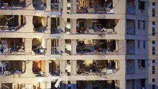 Spanien Terrorismus