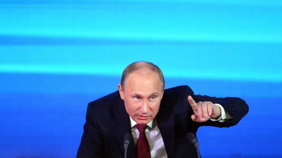 NSA-Affäre Russlands Rolle in der Geheimdienst-Affäre