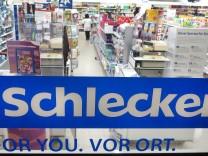 Schlecker Filiale
