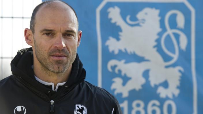 Training TSV 1860 Muenchen