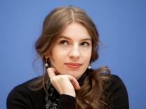 Weisband will zur Bundestagswahl nicht erneut fuer Piraten antreten