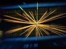 Auf der Suche nach dem Higgs-Boson