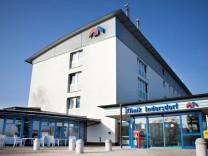 Krankenhaus Indersdorf