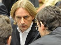 Verteidigung will Freispruch für Ex-Deutschlandchef Media Markt