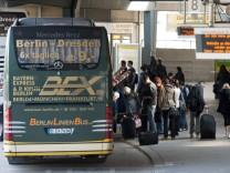 Internet & Gratiskaffee:Worauf sich Fernbusreisende freuen dürfen