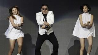 Gangnam Style Psy Youtube Milliarde Klicks