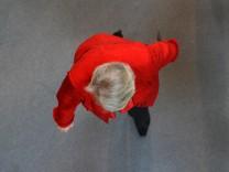 Annette Schavan im Bundestag.