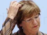 Ulla Schmidt; SPD; dpa