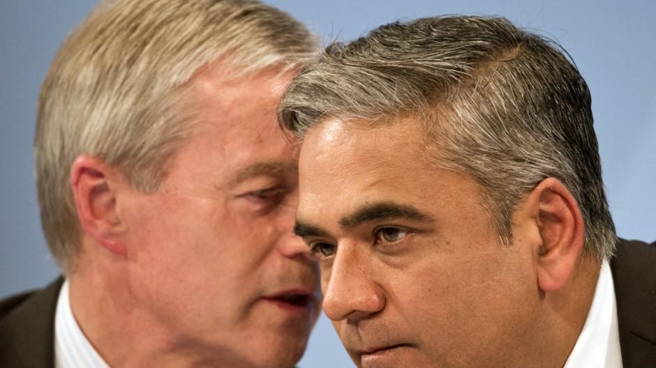 Deutsche Bank kämpft um ihr Image