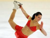 Deutsche Meisterschaften im Eiskunstlauf