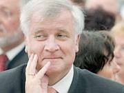 Horst Seehofer, dpa
