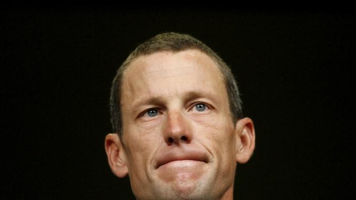 Rueckblick 2012: Lance Armstrong