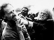 Werner Herzog, Klaus Kinski; AP