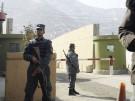 Soldatin, Afghanistan