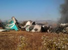 Birma, Flugzeugabsturz