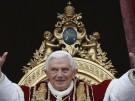 Weihnachtssegen, Papst