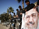 Mohammed Mursi, Verfassungsreferendum, Ägypten