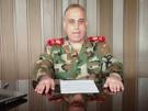 Chef der syrischen Militärpolizei