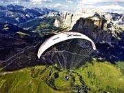 Gleitschirm Fliegen Alpen