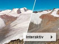 Gletscher Interaktiv Teaser