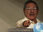 Politik kompakt: Kein Kapitalismus in Kuba, AP