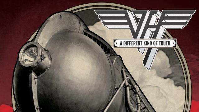 Van Halen Die CDs der Woche - Popkolumne