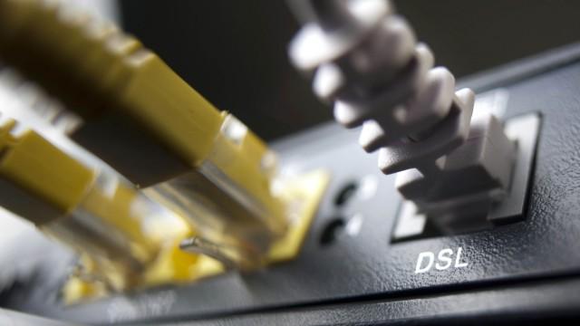 Städtetag fordert Breitband-Ausbau