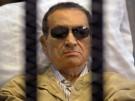 Hosni Mubarak Ägypten