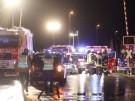 Zwei Mädchen in Günzburg von Zug erfasst und getötet