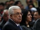 Abbas Nahostkonflikt