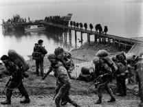 30 Jahre nach dem Falkland-Krieg