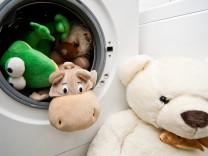 Waschmaschinen waschen zu kalt