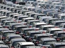 Auto, Autojahr 2013, Verkauf, Absatz, Automobilmarkt
