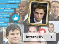 Hollywood Interaktiv Teaser