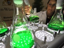 Biotechnik-Firmen auf Gewinnkurs