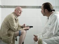 NDR Fernsehen setzt preisgekroente Serie 'Der Tatortreiniger' fort