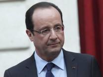 Francois Hollande, Frankreich, Reichen-Steuer, Reichensteuer