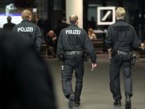 Jahresrückblick 2012 - Razzia bei Deutscher Bank