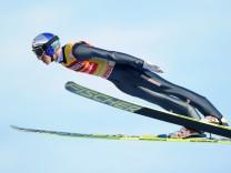 Skispringen: Vierschanzentournee