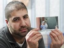 Gazale Salame: Wiedersehen wohl noch vor Weihnachten