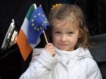 Irland Ratsvorsitz Europäische Union
