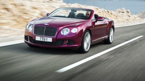 Bentley Continental GT Speed Cabrio, Bentley Continental GT Speed, Bentley, Bentley Continental