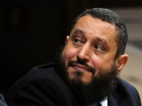 Gaffur Salafisten Ägypten