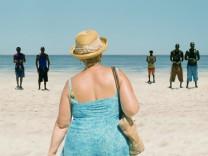 Themendienst Kino: Paradies: Liebe