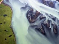 Reisebildband Island