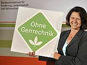 Gentechnik-Logo ddp
