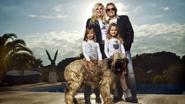 'Die Geissens - Eine schrecklich glamouröse Familie!'